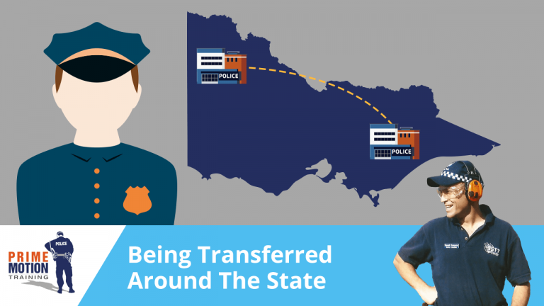 How likely are you to be transferred to any location within the state